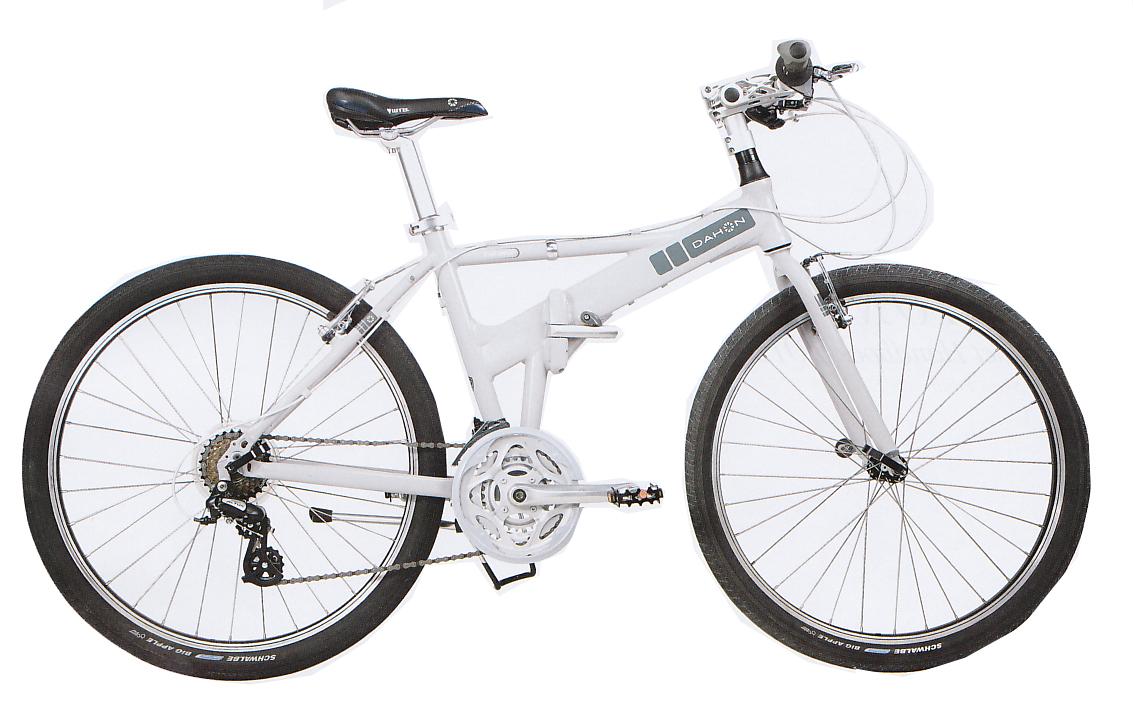 折りたたみ自転車 軽量 DAHON ...